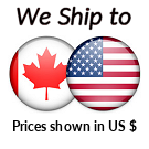 Ship to US Canada