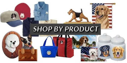 Shop by Dog Breed Product