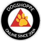 DogShoppe Online Since 2004