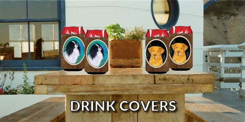 Slider Collage Drink Covers