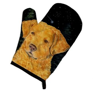 Chesapeake Bay Retriever Oven Mitt