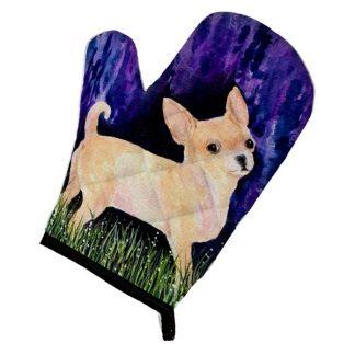 Chihuahua Oven Mitt
