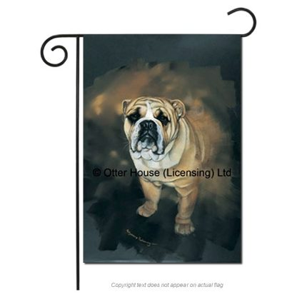 Bulldog Flag - Pickering (Garden)