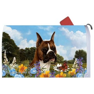 Boxer Mail Box Cover