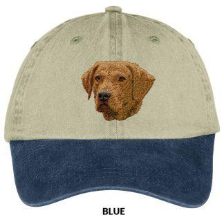 Chesapeake Bay Retriever Hat - Embroidered