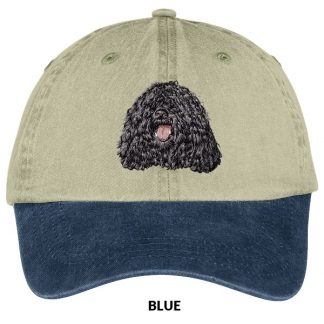 Puli Hat - Embroidered
