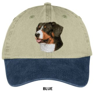 Greater Swiss Mountain Dog Hat - Embroidered