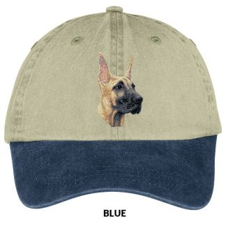 Great Dane Hat - Embroidered