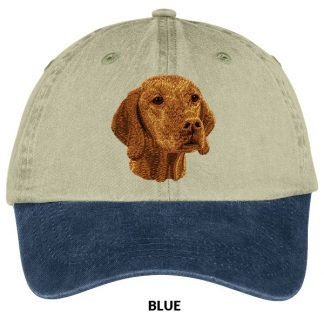 Vizsla Hat - Embroidered
