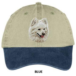 American Eskimo Hat - Embroidered