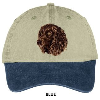 Boykin Spaniel Hat - Embroidered