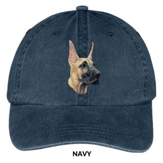 Great Dane Hat - Embroidered II