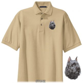 Bouvier Polo Shirt - Embroidered