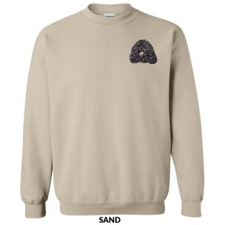 Puli Sweatshirt - Embroidered